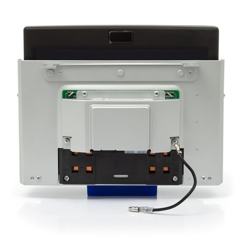 """6.5"""" Автомобильный сенсорный монитор для Volvo New S80 / V70 / XC70 Прев'ю 1"""