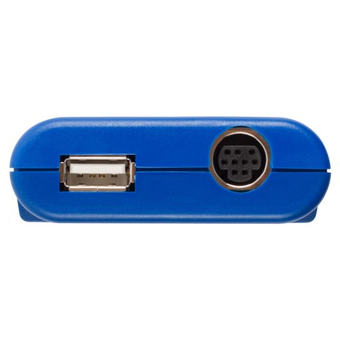 Автомобильный iPod/USB/Bluetooth адаптер Dension Gateway Lite BT для BMW  (GBL3BM4) Превью 3