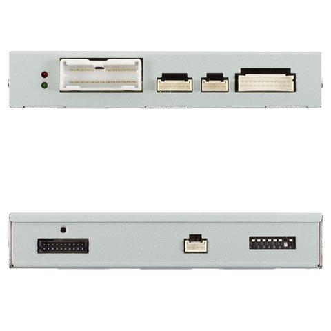 Видеоинтерфейс для Volvo S60, S80, V40, XC60 2010-2014 г.в. Превью 17