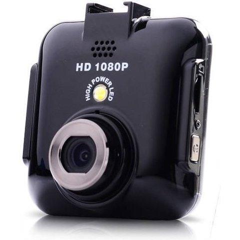 Мини-видеорегистратор с монитором  Globex GU-DVV006 Превью 2