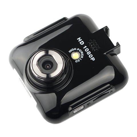 Мини-видеорегистратор с монитором  Globex GU-DVV006 Превью 3