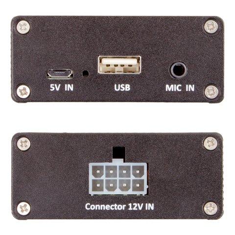 Автомобильный USB-адаптер для дублирования экрана iPhone Превью 2