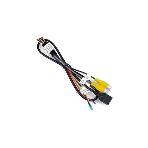 Адаптер з функцією WiFI CarPlay для під'єднання камер в BMW з системою NBT Прев'ю 3