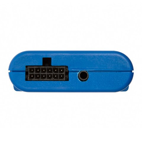 Автомобильный  iPod/USB/Bluetooth адаптер Dension Gateway Lite BT для Renault (GBL2RE8) Превью 2