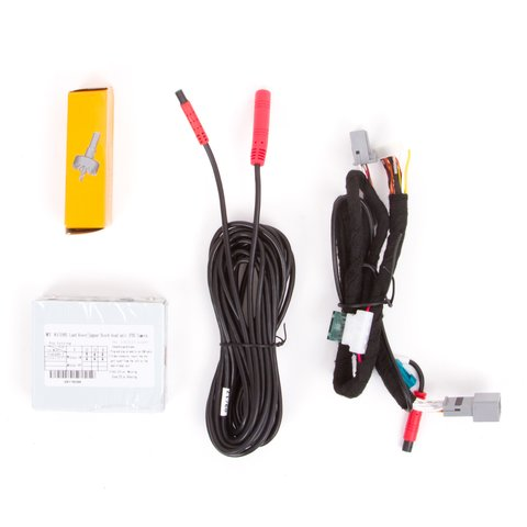 Rear View Camera Connection Kit for Land Rover / Jaguar with Bosch Head Units Preview 4