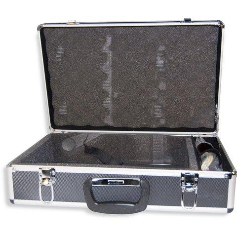 Профессиональный цифровой мультиметр MASTECH MS8050 Превью 5