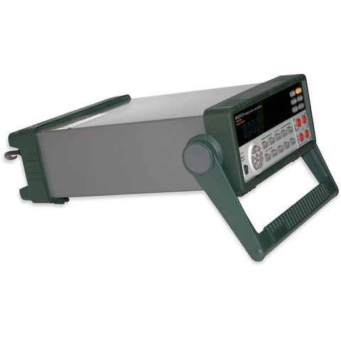 Профессиональный цифровой мультиметр MASTECH MS8050 Превью 3