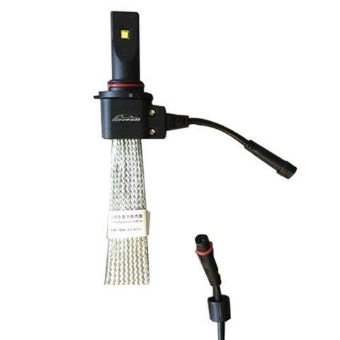 Набір світлодіодного головного світла UP-5HL-H13W-CR-3000Lm (H13, 3000 лм, холодний білий) Прев'ю 1
