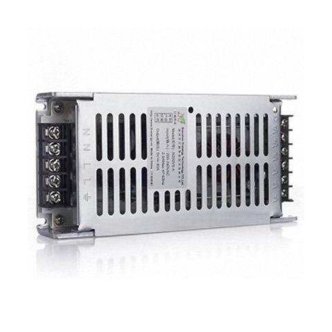 Блок живлення для світлодіодних стрічок 5 В, 40 A (200 Вт), 200-240 В Прев'ю 1