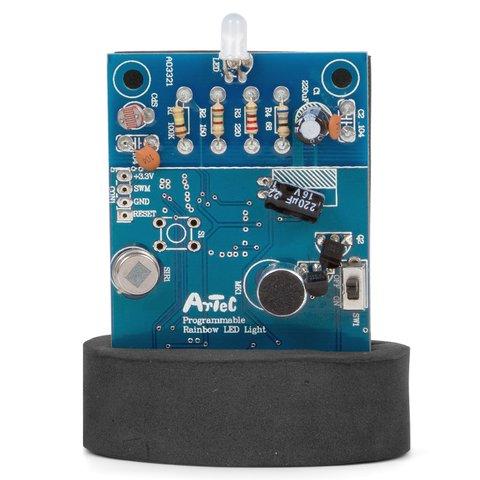 Artec Programmable LED Light with Sensors