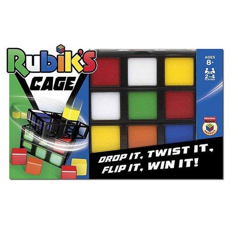 Головоломка Кубик Рубика Rubik's Cage: Три в ряд Превью 1