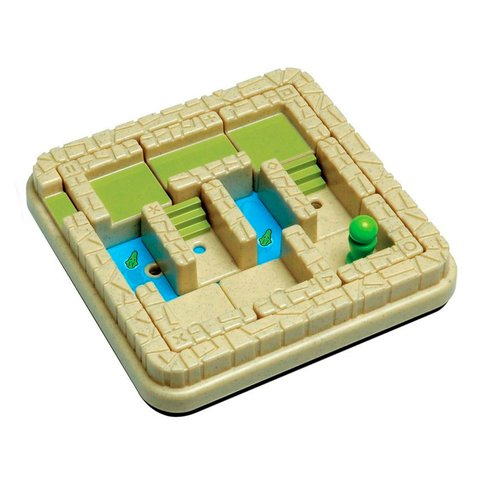 Головоломка Smart Games Храм-пастка Прев'ю 2