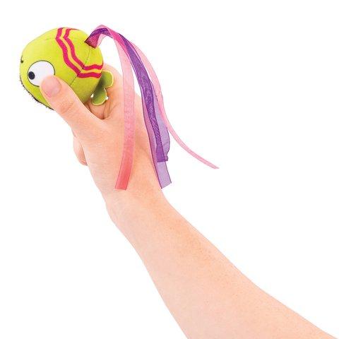 Іграшка для розвитку Battat Голодна акула мішень Прев'ю 1