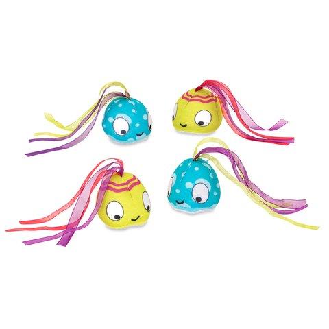 Іграшка для розвитку Battat Голодна акула мішень Прев'ю 3