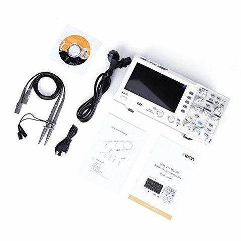Digital Oscilloscope OWON SDS1102 Preview 5